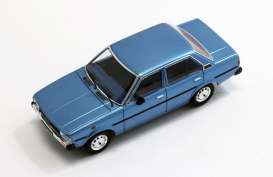 Toyota  - Corolla 1979 blue - 1:43 - Triple9 Collection - 43052 - T9-43052 | Tom's Modelauto's