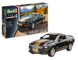 Ford  - Shelby 2006  - 1:25 - Revell - Germany - 07665 - revell07665 | Tom's Modelauto's