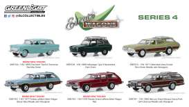 Assortment/ Mix  - various - 1:64 - GreenLight - 29970 - gl29970 | Tom's Modelauto's