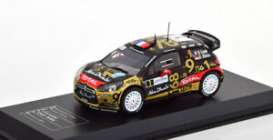 Citroen  - DS3 #9 2015 gold/black - 1:43 - Magazine Models - wp1402L11c02 - MagRfwp1402L12c02 | Toms Modelautos