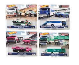 Assortment/ Mix  - various - 1:64 - Hotwheels - FLF56 - hwmvFLF56-979J | Toms Modelautos