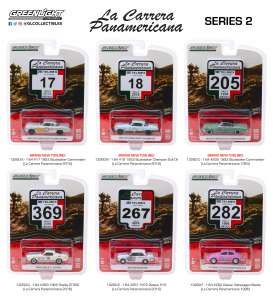 Assortment/ Mix  - various - 1:64 - GreenLight - 13260 - gl13260 | Tom's Modelauto's