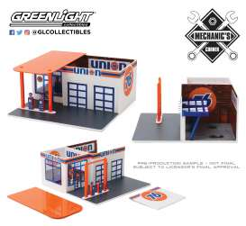 diorama Accessoires - various - 1:64 - GreenLight - 57062 - gl57062 | Toms Modelautos