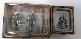 Figures  - camouflage green - 1:43 - Magazine Models - magMIL13G02-03 | Tom's Modelauto's