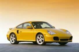 Porsche  - 911 2000 yellow - 1:87 - Minichamps - 870068171 - mc870068171 | Toms Modelautos