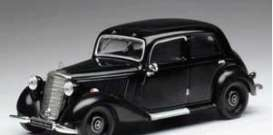 Mercedes Benz  - 170V 1949 black - 1:43 - IXO Models - CLC314 - ixCLC314 | Tom's Modelauto's