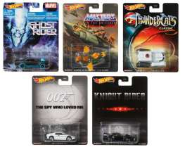 Assortment/ Mix  - various - 1:64 - Hotwheels - DMC55 956Q - hwmvDMC55-956Q | Toms Modelautos