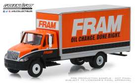non  - 2013 orange/black - 1:64 - GreenLight - 33160B - gl33160B-GM | Tom's Modelauto's