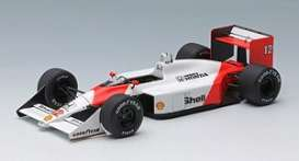 McLaren Honda - 1988 red/white - 1:18 - Minichamps - 540881872 - mc540881872 | Toms Modelautos