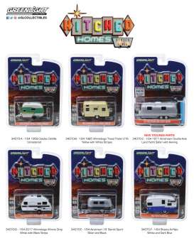 Assortment/ Mix  - various - 1:64 - GreenLight - 34070 - gl34070 | Tom's Modelauto's