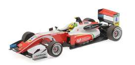 Dallara Mercedes Benz - F317 2018 red/white - 1:18 - Minichamps - 517181804 - mc517181804 | Toms Modelautos
