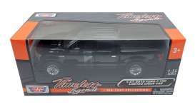 Ford  - F-150 t.b.a. - 1:27 - Motor Max - 79364 - mmax79364 | Tom's Modelauto's