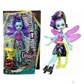 Dolls  - Mattel Monster High - FCV48 - MatFCV48 | Toms Modelautos