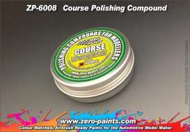 Zero Paints Paint - Paint Stripper  - Zero Paints - ZP-6008 - ZP6008 | Tom's Modelauto's