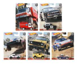 Assortment/ Mix  - various - 1:64 - Hotwheels - FPY86-979Q - hwmvFPY86-979Q | Toms Modelautos