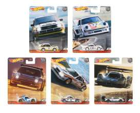 Assortment/ Mix  - various - 1:64 - Hotwheels - FPY86-979R - hwmvFPY86-979R | Toms Modelautos