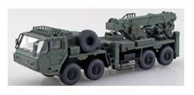 Military Vehicles  - JGSDF   - 1:72 - Aoshima - 05538 - abk05538 | Toms Modelautos