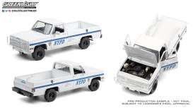 Chevrolet  - CUCV M1008 1984  - 1:18 - GreenLight - 13561 - gl13561 | Toms Modelautos