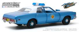 Plymouth  - Fury 1975  - 1:24 - GreenLight - 84102 - gl84102 | Toms Modelautos