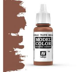 Paint Accessoires - red-brown - Vallejo - val70818 - val70818 | Tom's Modelauto's