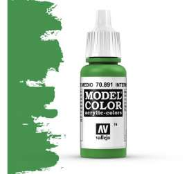 Paint Accessoires - green - Vallejo - val70891 - val70891 | Toms Modelautos