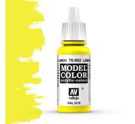 Paint Accessoires - yellow - Vallejo - val70952 - val70952 | Toms Modelautos