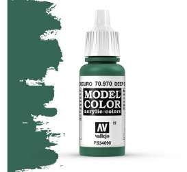 Paint Accessoires - green - Vallejo - val70970 - val70970 | Toms Modelautos