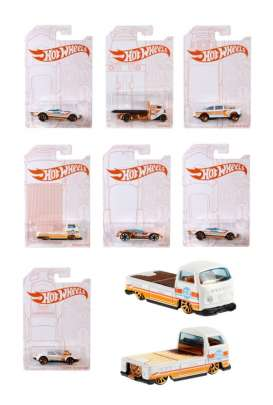 Assortment/ Mix  - 2020 various - 1:64 - Hotwheels - GJW48 - hwmvGJW48-979A | Tom's Modelauto's