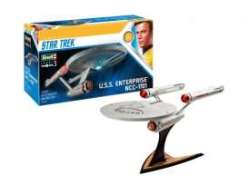 Star Trek  - 1:600 - Revell - Germany - 04991 - revell04991 | Toms Modelautos