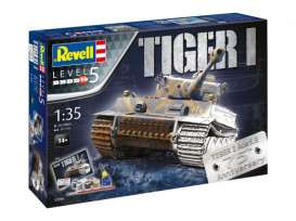 Assortment/ Mix  - 1:35 - Revell - Germany - 05790 - revell05790 | Tom's Modelauto's