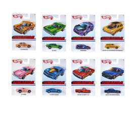 Assortment/ Mix  - various - 1:64 - Hotwheels - GJW93 - hwmvGJW93-979A | Toms Modelautos