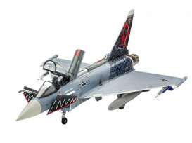 Eurofighter  - 1:72 - Revell - Germany - 63952 - revell63952 | Toms Modelautos