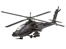 Helicopters  - 1:100 - Revell - Germany - 64985 - revell64985 | Toms Modelautos