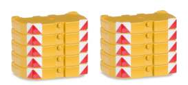 Tools  - Counterweight yellow - 1:87 - Herpa - 053778 - herpa53778 | Toms Modelautos