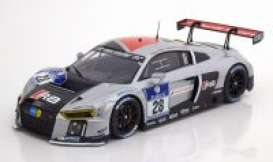Audi  - 2015  - 1:18 - Minichamps - 153151128 - mc153151128 | Toms Modelautos