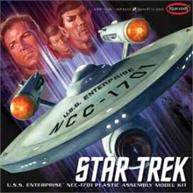 Star Trek  - 1:350 - Polar Lights - plls0880 | Toms Modelautos