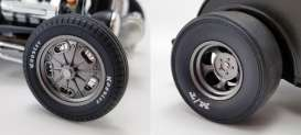 Wheels & tires Rims & tires - 1:18 - Acme Diecast - 1805017w - acme1805017W | Toms Modelautos
