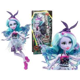 Dolls Mattel - Mattel Monster High - FCV53 - MatFCV53 | Toms Modelautos