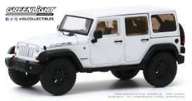 Jeep  - 2013  - 1:43 - GreenLight - 86176 - gl86176 | Toms Modelautos