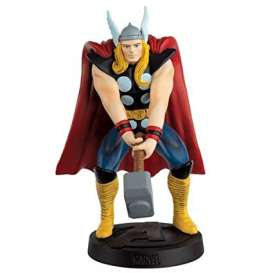 Figures diorama - red/blue/black - Magazine Models - THOR - magThor | Toms Modelautos