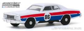 Plymouth  - Fury 1976  - 1:64 - GreenLight - 30156 - gl30156 | Toms Modelautos