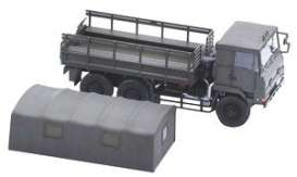 Military Vehicles  - 1:72 - Fujimi - 723266 - fuji723266 | Toms Modelautos