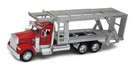 Kenworth  - red - 1:32 - Welly - 32661r - welly32661r | Toms Modelautos