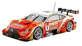 Lexus  - 2014 orange - 1:43 - Ebbro - 45067 - ebb45067 | Toms Modelautos