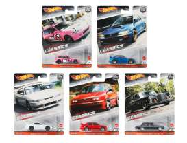 Assortment/ Mix  - various - 1:64 - Hotwheels - FPY86-979S - hwmvFPY86-979S | Toms Modelautos