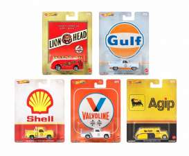 Assortment/ Mix  - 2020 various - 1:64 - Hotwheels - DLB45 - hwmvDLB45-946H | Toms Modelautos
