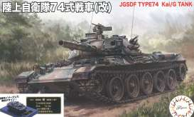 Military Vehicles  - 1:76 - Fujimi - 762371 - fuji762371 | Toms Modelautos