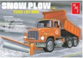 Ford  - LNT 8000  - 1:25 - AMT - s1178 - amts1178 | Toms Modelautos