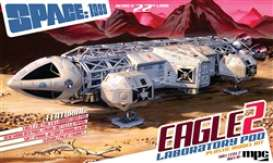 Space 1999  - Eagle II  1999  - 1:48 - MPC - 923 - mpc923 | Toms Modelautos
