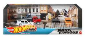 Assortment/ Mix  - 2020 various - 1:64 - Hotwheels - GMH39 - hwmvGMH39-956B | Toms Modelautos